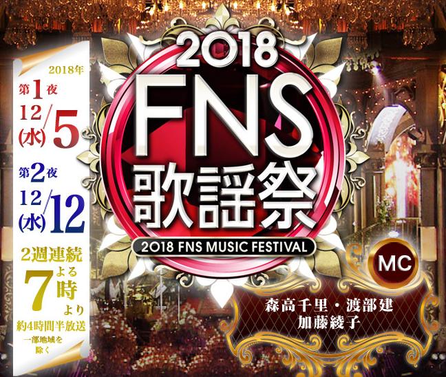 fns 歌謡 祭 2020 出演 者